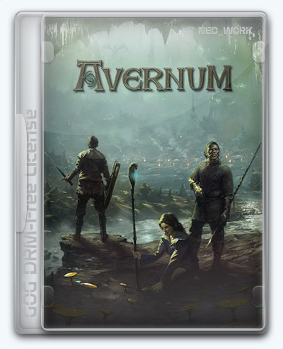 Avernum (2000) [En] (1.0.3) License GOG