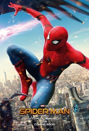 Spider-Man: Homecoming 2017 New 720p TS x264 TiTAN