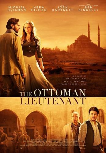 The Ottoman Lieutenant 2017 720p BluRay x264-ROVERS