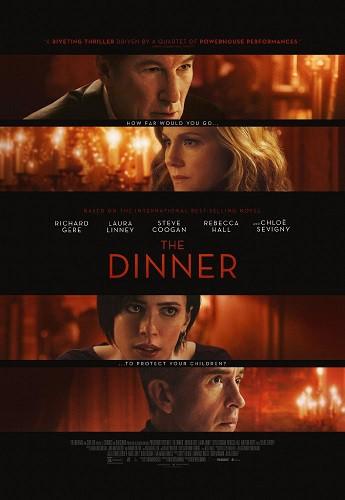 The Dinner 2017 720p BluRay x264-GECKOS