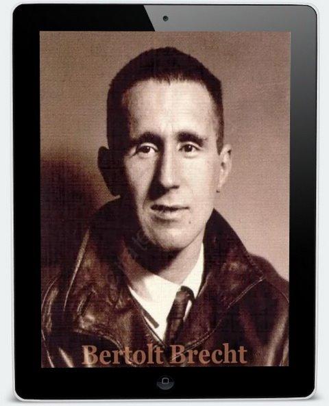 Бертольт Брехт | Собрание сочинений [35 произведений] (1963-2008) [PDF, FB2, EPUB]