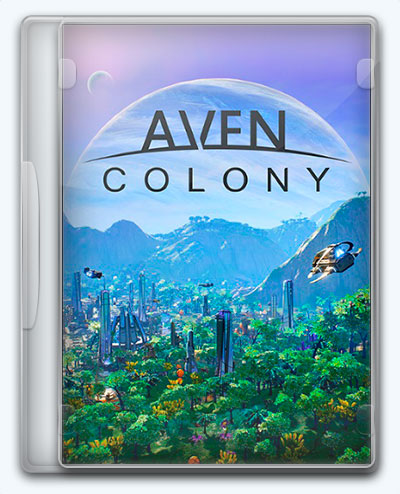 Aven Colony (2017) [Ru/Multi] (1.0) Repack Covfefe