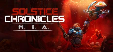Solstice Chronicles MIA-CODEX