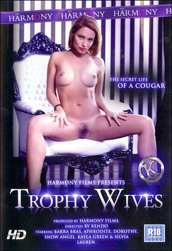 Harmony - Трофейные жёны / Trophy Wives (2015) WEB-DLRip 720p |