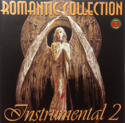 VA - Romantic Collection - Instrumental Vol. 2 (2000) [FLAC|Lossless|tracks + .cue] <Instrumental>