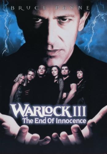 Чернокнижник 3: Последняя битва / Warlock III: The End of Innocence (1999) BDRip 1080p