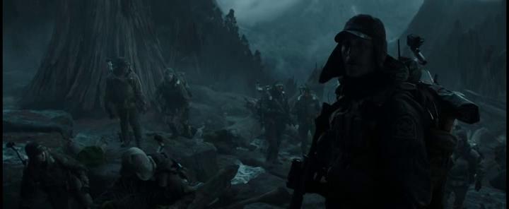 Чужой: Завет / Alien: Covenant (2017) HDRip [Line]