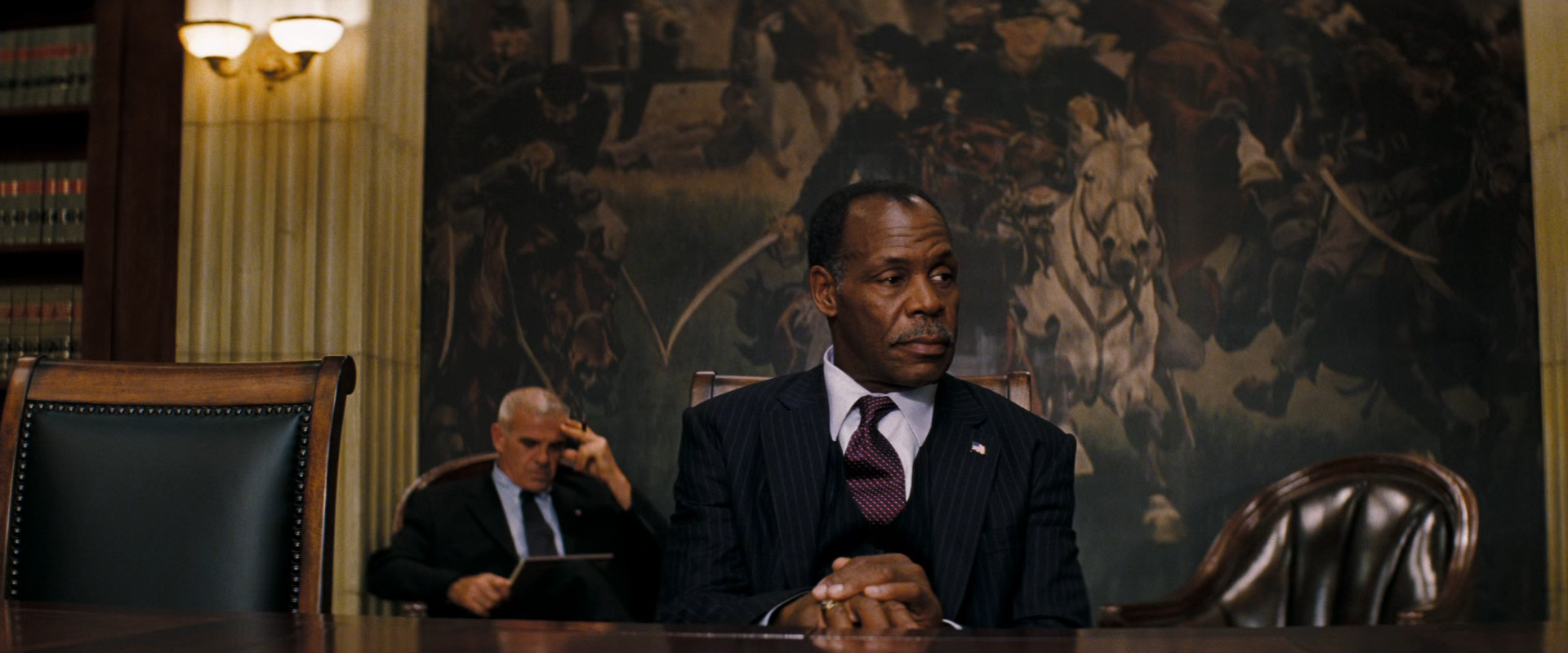 Danny glover movie chinese