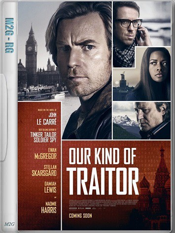 Our Kind of Traitor 2016 LIMITED 1080p BRRip x264 AAC-m2g