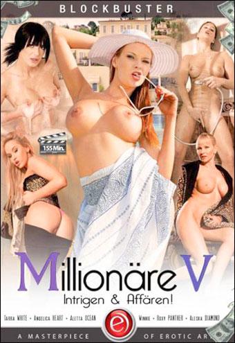 Миллионеры 5: Интриги и любовные похождения / Millionare 5: Intrigen & Affaren (2015) SATRip