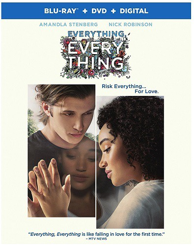 Everything Everything 2017 1080p BluRay x264-GECKOS