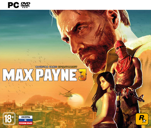 Max Payne 3: Complete Edition (2012) PC | Repack