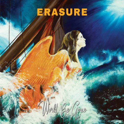Erasure - World Be Gone (2017) FLAC
