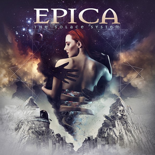 Epica - The Solace System [EP] (2017) MP3