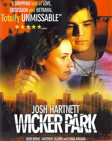 Одержимость / Wicker Park (2004) WEB-DL 1080p | D, P2