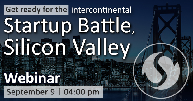 Webinar: Introduction to Intercontinental Startup Battle, Silicon Valley