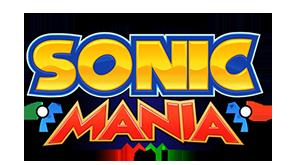 Sonic Mania [v 1.03](2017)PC | Лицензия