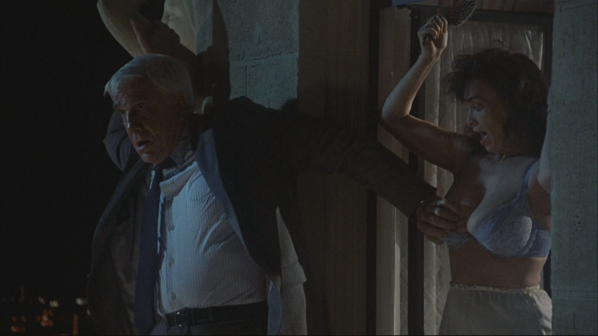 The naked gun: from the files of police squad! (d. david zuc.