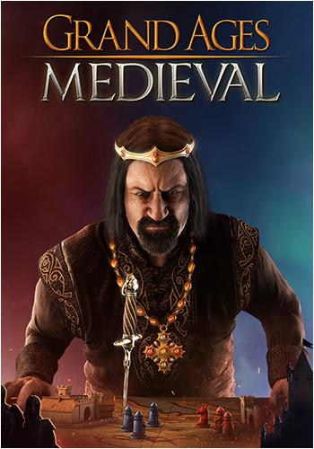 Grand Ages: Mediеval [v 1.1.2.21069 + 2 DLC] (2015) PC   RePack от R.G. Catalyst