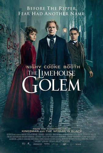 The Limehouse Golem 2017 1080p WEB-DL H264 AC3-EVO
