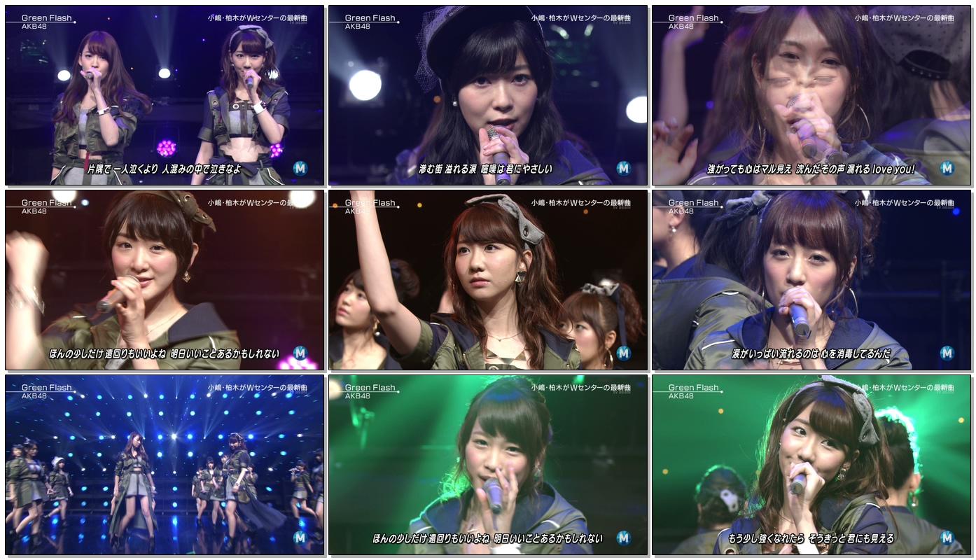 20170909.2345.02 AKB48 - Green Flash (Music Station 2015.03.13 HDTV) (JPOP.ru).ts.jpg
