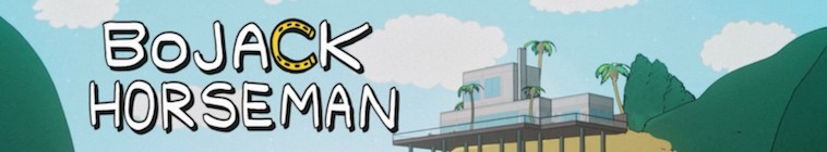Bojack Horseman S04 1080p WEB x264-STRiFE