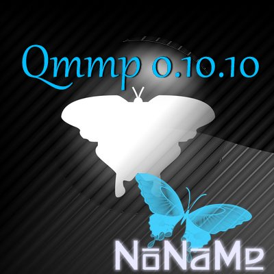 Qmmp 0.10.10 + Portable [Multi/Ru]