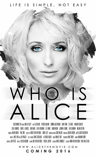 Who Is Alice 2017 720p WEB-DL X264 MutzNutz