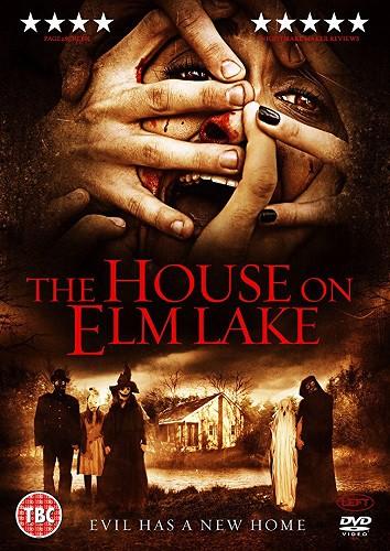 House on Elm Lake 2017 HDRip XviD AC3-EVO