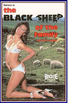 Black Sheep Of The Family (1987) VHSRip |