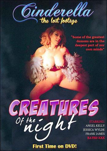 Ночные создания / Creatures of the Night (1987) DVDRip