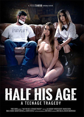 Half His Age: A Teenage Tragedy (2017) WEB-DL |