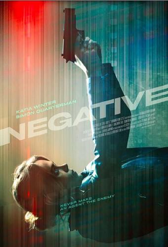 Negative 2017 HDRip XviD AC3-EVO