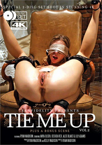 Свяжи меня 2 / Tie Me Up 2 (2017) WEB-DL |