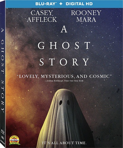 A Ghost Story 2017 LIMITED 720p BluRay x264-DRONES