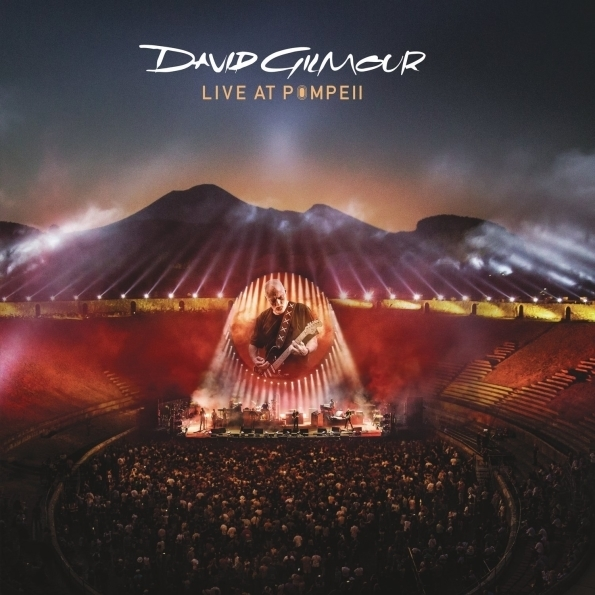 David Gilmour - Live at Pompeii [2CD] (2017) MP3