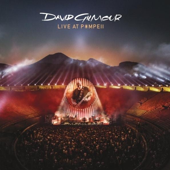 David Gilmour - Live at Pompeii [2CD] (2017) MP3