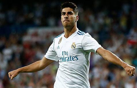 """Официально: Асенсио продлил контракт с """"Мадридом"""" до 2023 года"""
