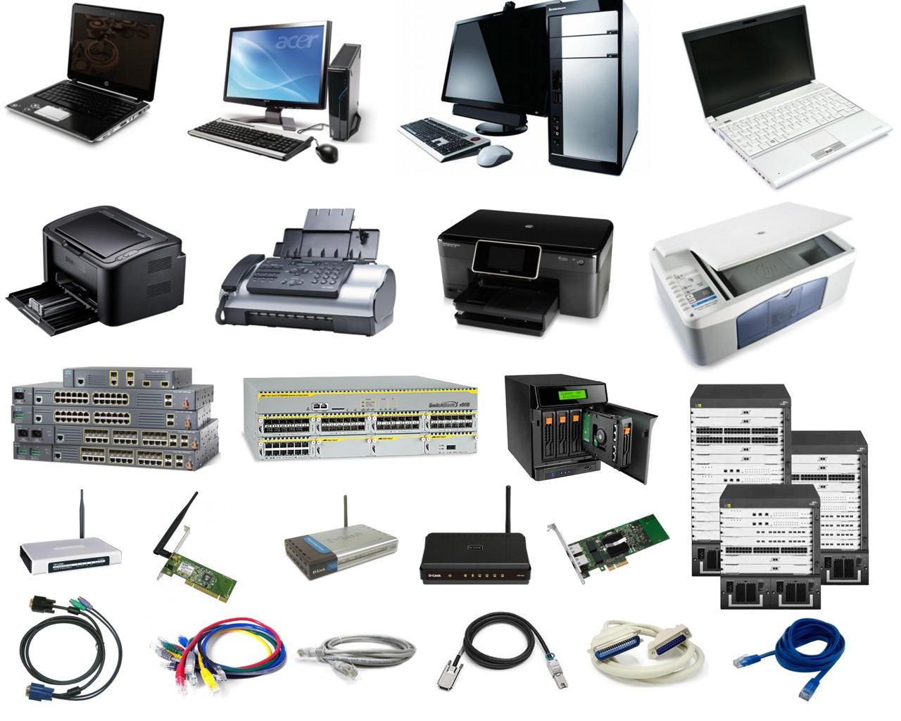 Поставка и обслуживание офисной оргтехники: критерии выбора компании-исполнителя