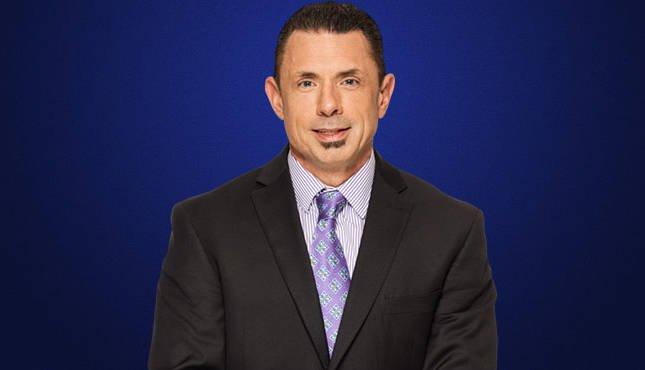 Майкл Коул пропустит Raw на следующей неделе