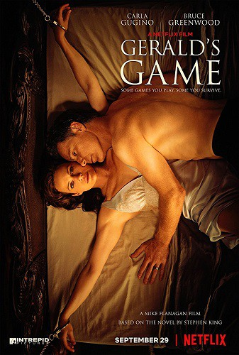Geralds Game 2017 720p HDRip X264 AC3-EVO