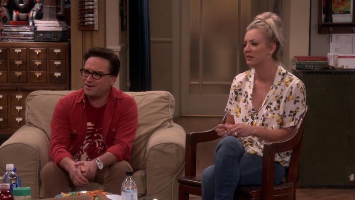 Теория Большого Взрыва / The Big Bang Theory [11 Сезон. 1-24 из 24] (2017) HDTVRip | Кураж-Бамбей