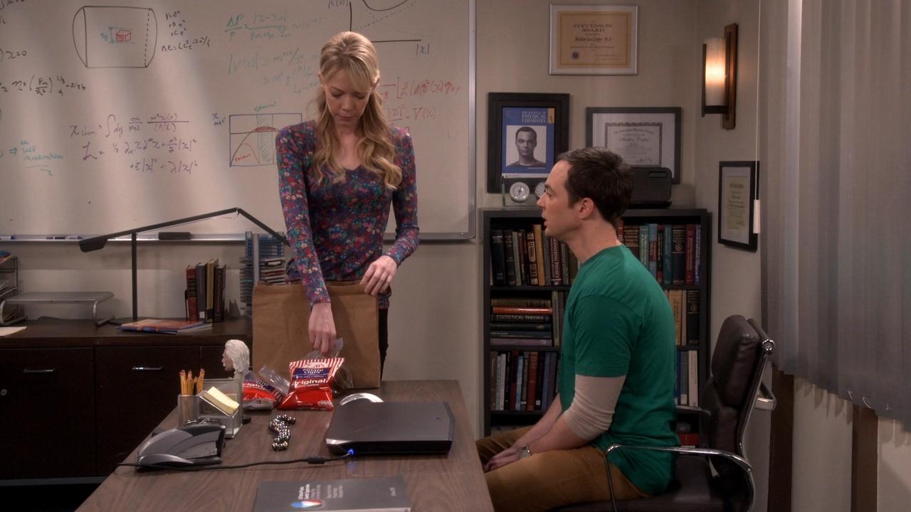 Изображение для Теория Большого Взрыва / The Big Bang Theory, Сезон 11, Серии 1-21 из 24 (2017-2018) HDTVRip 720p | Кураж-Бамбей (кликните для просмотра полного изображения)