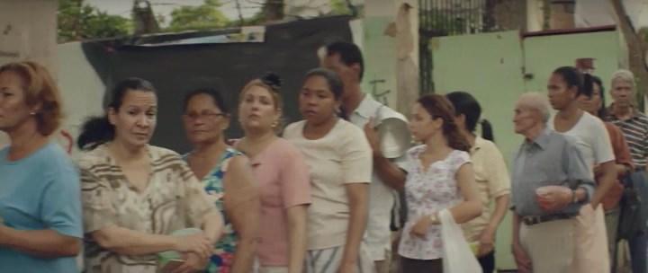 Король Гаваны / El rey de La Habana / The King of Havana (2015) HDRip | L2