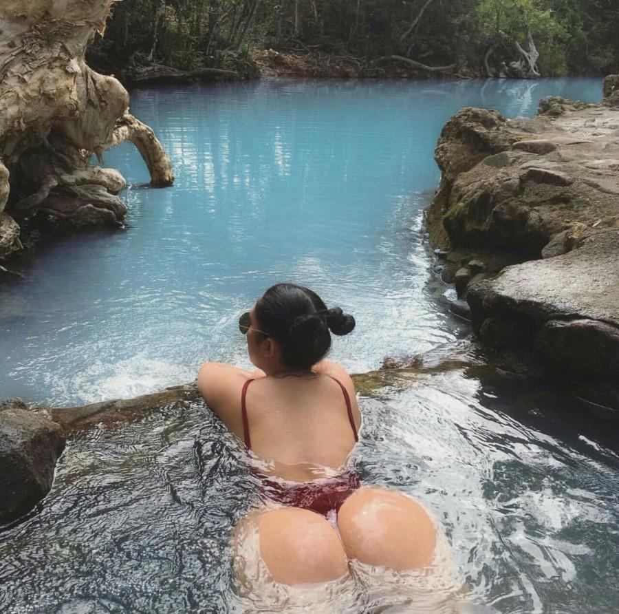 Натуральные ванны