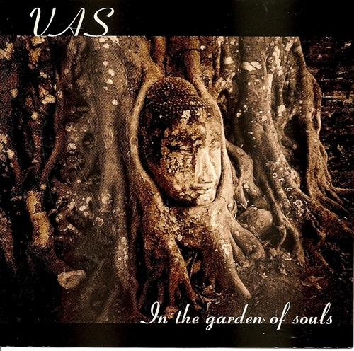 VAS (Azam Ali & Greg Ellis) - In the Garden of Souls (2000) [FLAC|Lossless|image + .cue] <Tribal, Modern Classical, Ethnic>