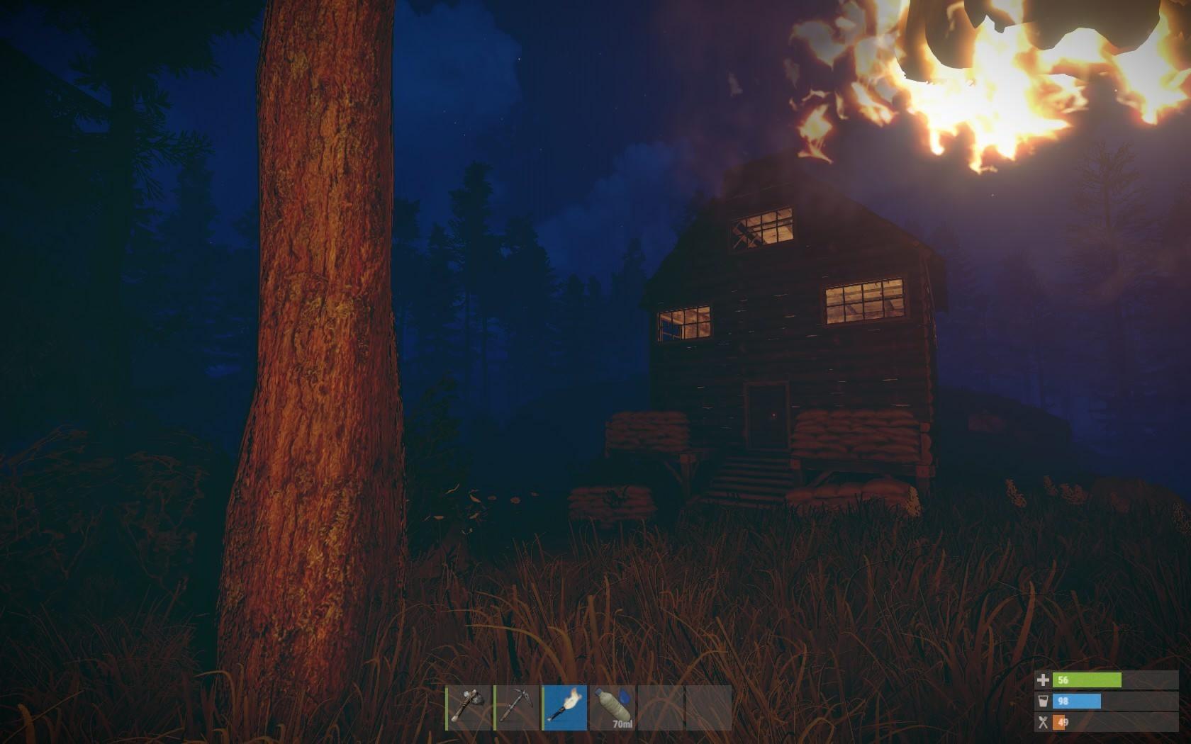 Rust [v2017, Devblog 179] (2014) PC | RePack от R.G. Alkad