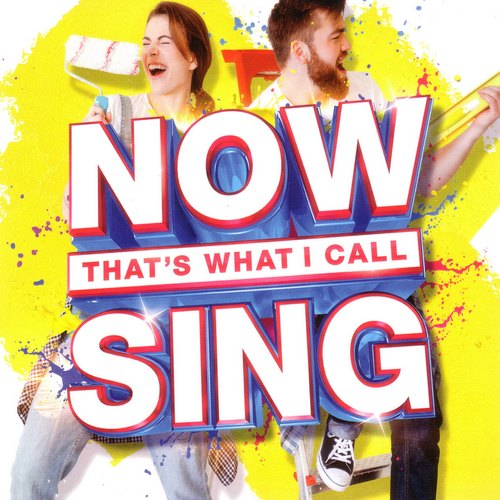 Now Thats What I Call Sing (2017)
