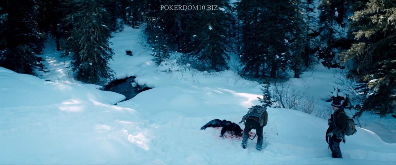 Выходя / Walking Out (2017) WEB-DLRip 720p