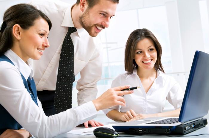 Обучение Excel сотрудников организаций